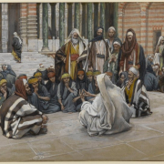 Yeshua Teaching